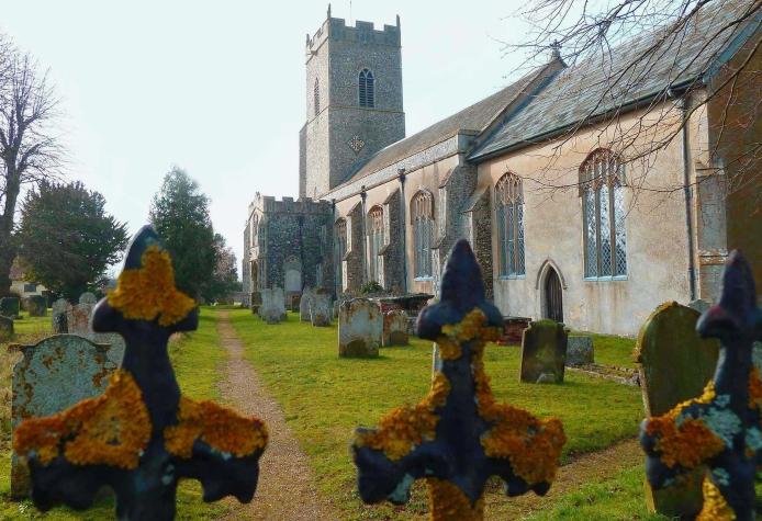 127 church–Miranda Mitchley REP